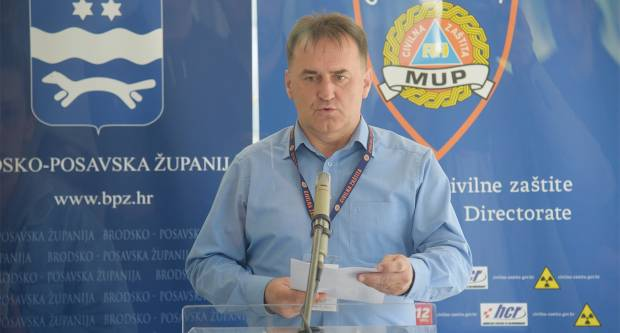 IZVANREDNE VIJESTI: U Brodsko-posavskoj županiji pet novooboljelih osoba