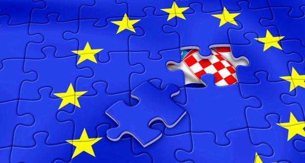 Sretan vam Dan Europe
