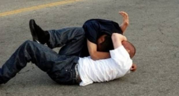U Čaglinu pijani 42-godišnjak i 59-godišnjak se potukli, 42-godišnjak teže ozlijeđen
