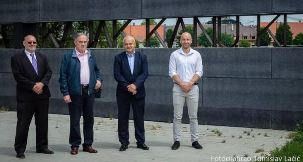 Grad Slavonski Brod bit će domaćin Europskog prvenstva u kajak-kanu maratonu 2023. godine