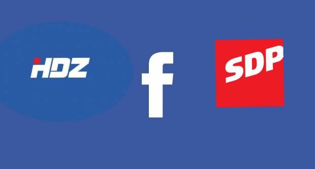 RAT ZA MANDATE JE POČEO: Provjerili smo tko od brodskoposavski političara na Facebooku ʺstojiʺ najbolje