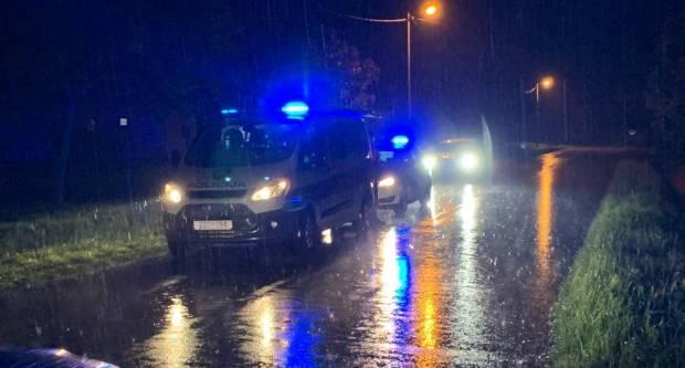 36-godišnjak skrivio prometnu nesreću u Slavonskom Brodu s 1.96 promila alkohola u organizmu