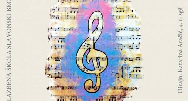 Obilježava se Tjedan glazbe u Glazbenoj školi Slavonski Brod