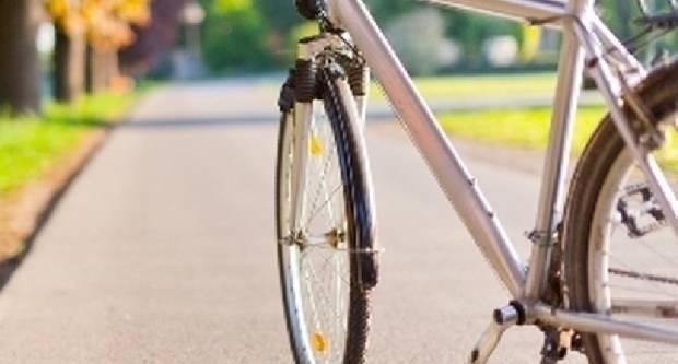 Ušao u dvorište te otuđio nezaključani bicikl