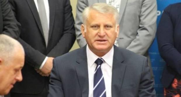 Franjo Lucić kažnjen s 8000kn zbog imovinske kartice, plaćat će ju u čak četiri rate
