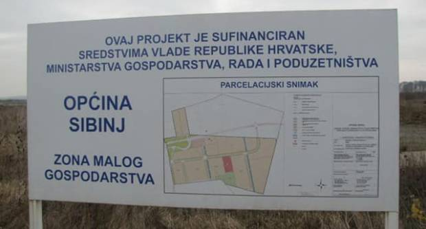 Općina Sibinj pred milijunskom tužbom?