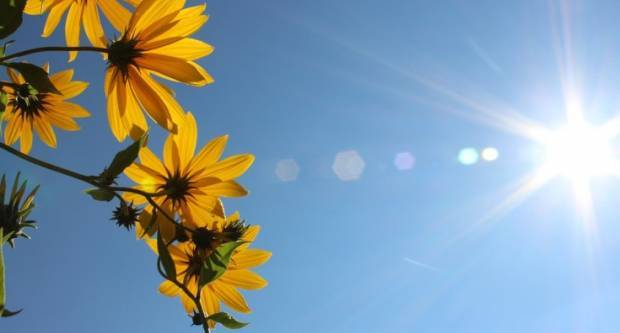 Danas pretežno sunčano, najviša temperatura između 19 i 22 °C