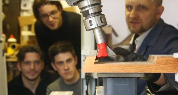 Stručni studij Drvne tehnologije na jesen ponovno otvara vrata u Virovitici