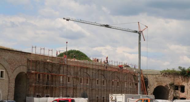 Donosimo presjek radova na projektu ʺKuća tambure - Slavonska notna bajka - infrastrukturni radoviʺ