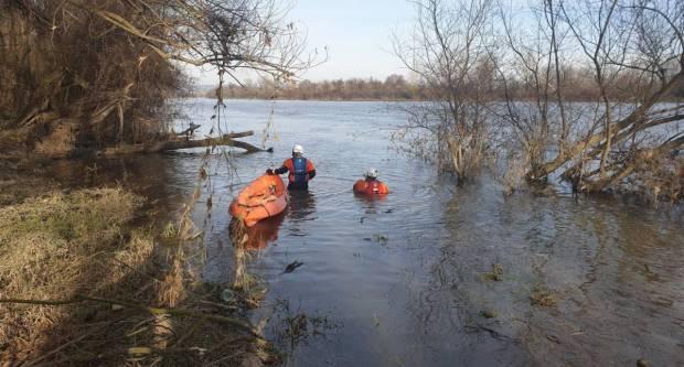U Savi između Slavonskog Broda i Nove Gradiške pronađeno neprepoznatljivo tijelo