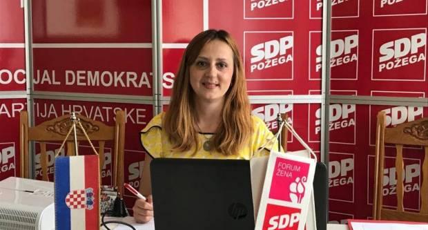 Je li lista SDP-a za V. izbornu jedinicu konačna?! Na njoj su neka nova, mlađa imena