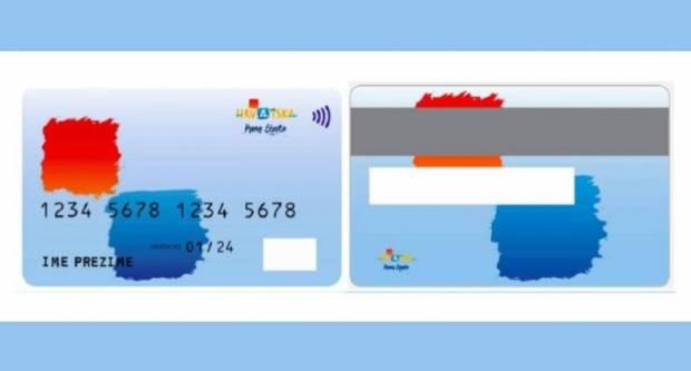 STIŽE 40 TISUĆA CRO KARTICA: Evo koje banke će ih prve izdavati