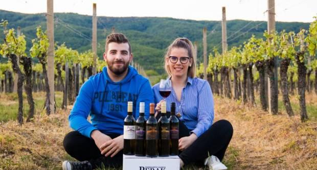 Vino kutjevačke vinarije Perak šampion na izložbi kontinentalnih vina u Hrvatskoj