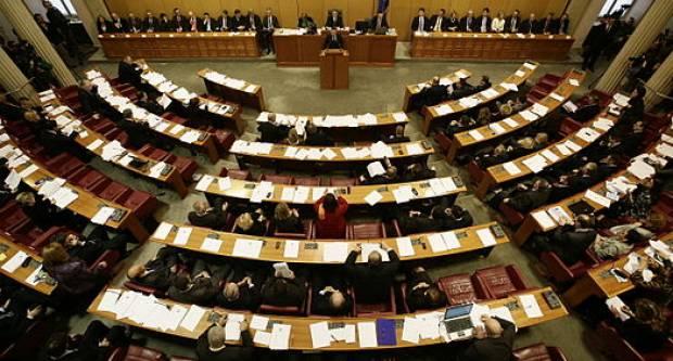 JEDNO OD NAJPOŽELJNIJIH ZANIMANJA U HRVATSKOJ: Za jednu saborsku fotelju bori se 17 do 18 kandidata
