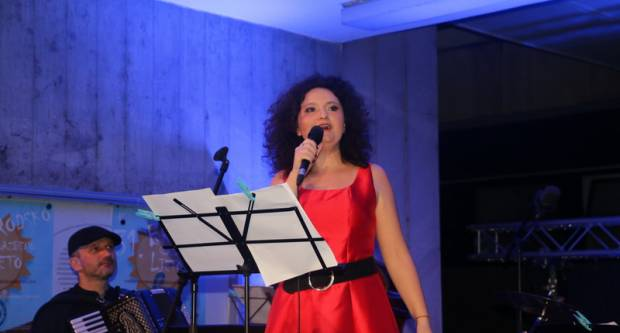 Koncertom Zrinke Posavec otvoreno 31. Brodsko glazbeno ljeto