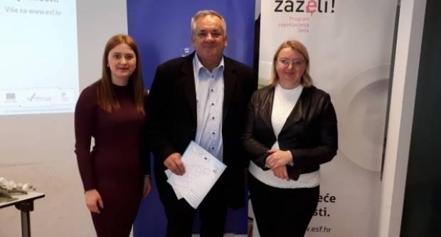 Objavljen natječaj programa ¨Zaželi¨- zapošljava 60 žena