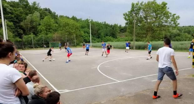 U Brčinu održan 11. memorijalni malonogometni turnir