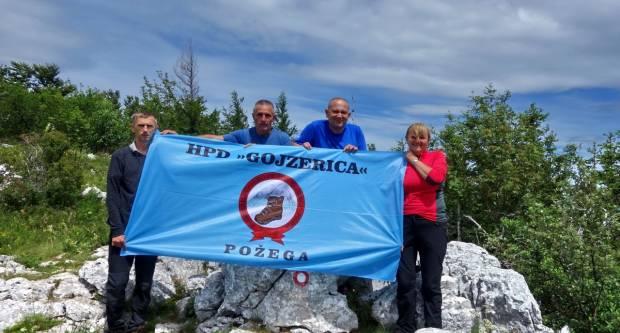 FOTO: Planinarski izlet HPD-a Gojzerica u Istru- Učka i Ćićarija