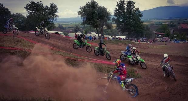 Prva utrka Prvenstva Slavonije u motocrossu i quadcrossu, Malino 20.6.2020