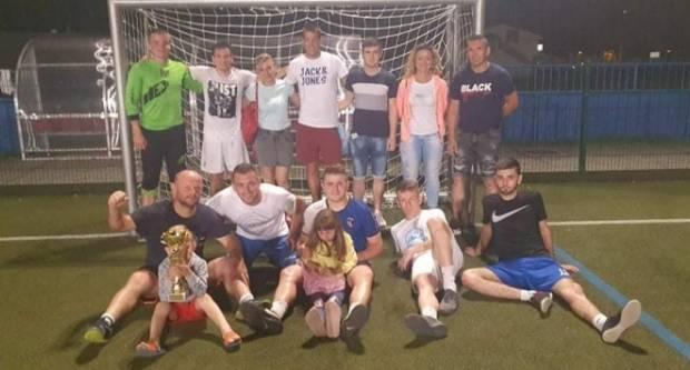 BSK Garfield osvojio 5. Memorijalni malonogometni turnir ʺMarijo Šarčević - Makiʺ