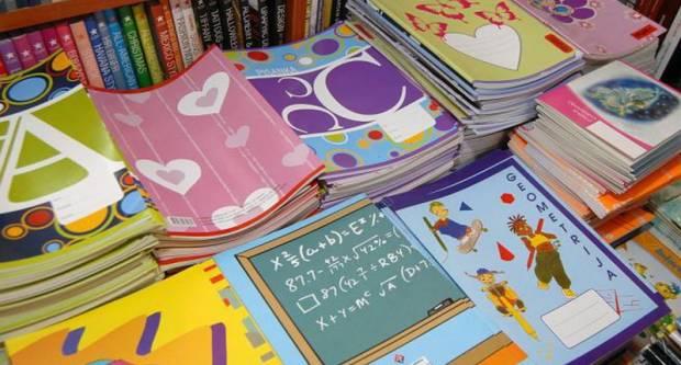 Grad Slavonski Brod za sve učenike osnovnih škola kupuje radne bilježnice