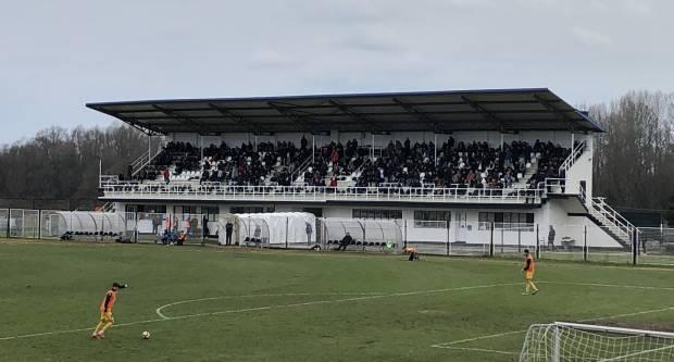 Evo koliko će gledatelja u subotu moći pratiti utakmicu godine u Slavonskom Brodu