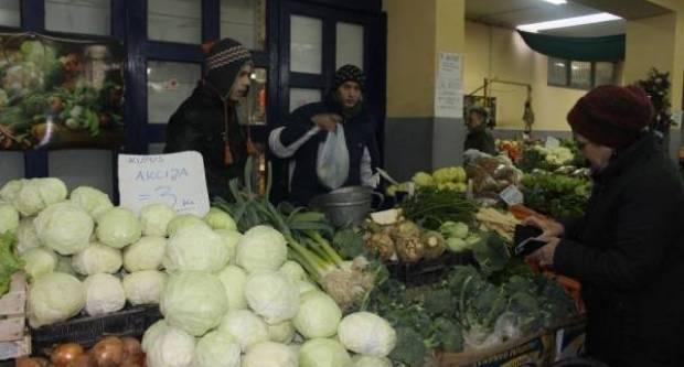 Domaći povrćari na koljenima, uvoz i u korona krizi rastao za 11%