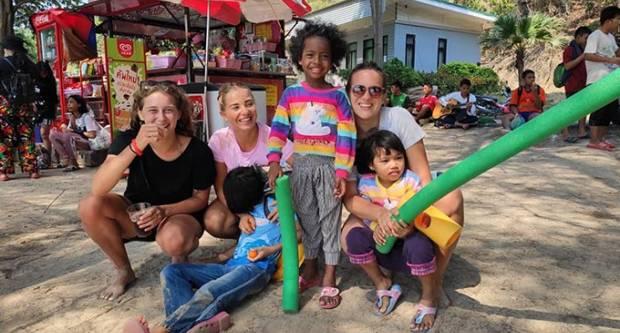 Slavonku Petru epidemija koronavirusa zatekla u Tajlandu