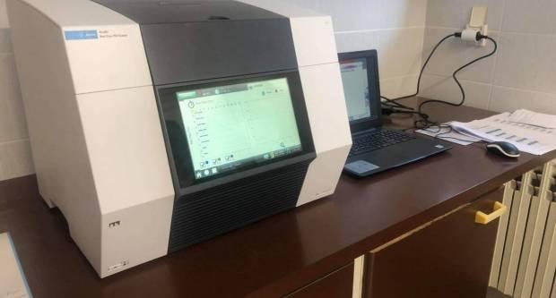 Do kraja mjeseca uređaj za brzo testiranje na koronavirus i u Slavonskom Brodu