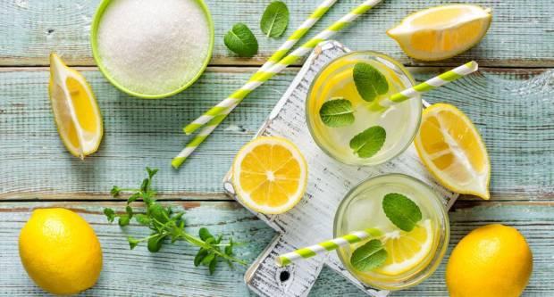 Sok od mente: Recept koji tako dobro osvježava tijelo i dah
