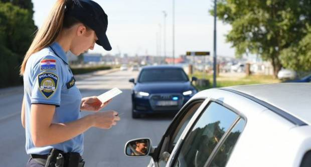 Policija će i ovaj vikend pojačati kontrole u prometu