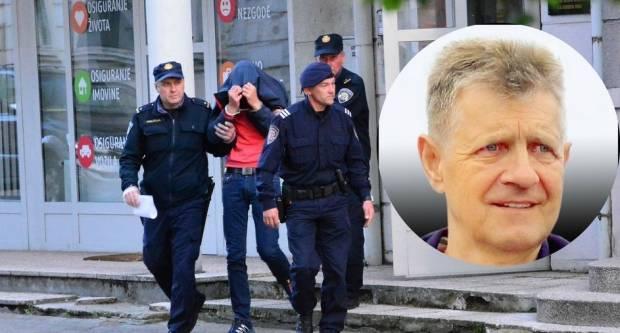 Ubojica iz Golog Brda osuđen na 11 godina zatvora