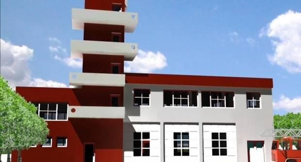 Općina Kaptol razmatra mogućnost izgradnje novog vatrogasnog doma ili adaptaciju postojećeg