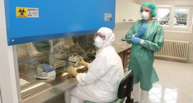 53 nova slučaja koronavirusa u protekla 24 sata, u bolnicama ukupno 132 osobe