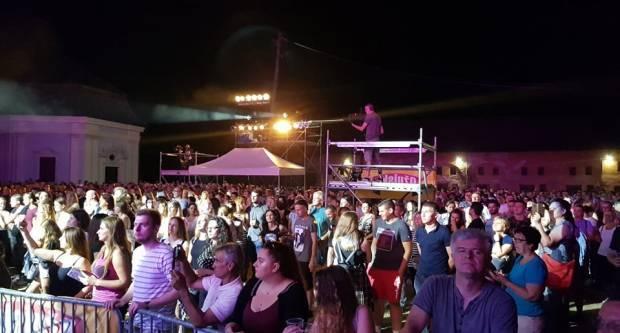 ODGAĐA se najveći festival u Slavonskom Brodu, moguće i otkazivanje