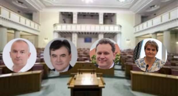 Najveći dobitnici i gubitnici parlamentarnih izbora