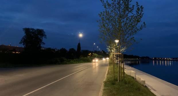 Provjerite u kojim se ulicama danas nastavljaju radovi na energetskoj obnovi javne rasvjete