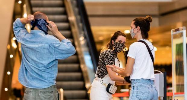 NOVA ODLUKA: Proširuje se obveza nošenja maski