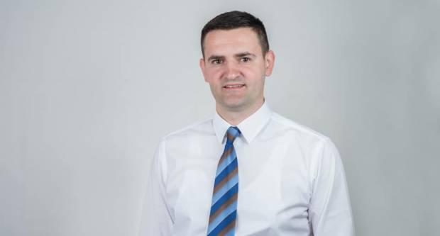 Načelnik Pavić izabran među 150 političara EU