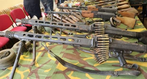 Brestovački Rambo djed (78): ʺNe znam odakle mi to oružje!ʺ