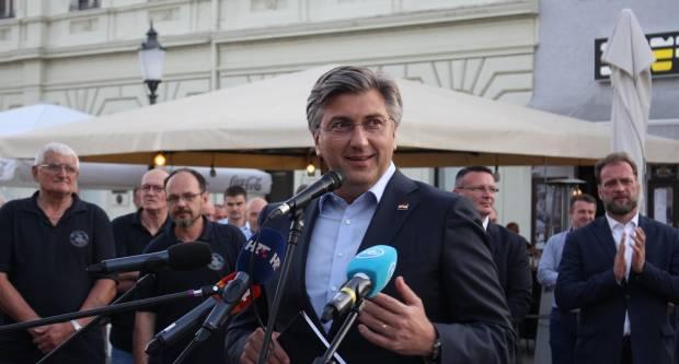 PLENKOVIĆ OBJAVIO: Ovo su novi-stari ministri, među njima i Brođanin