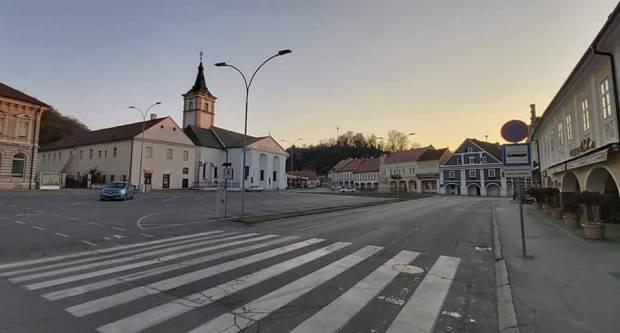 Grad Požega raspisao je Javni urbanističko – arhitektonski natječaj za izradu idejnog rješenja rekonstrukcije Trga Svetog Trojstva u Požegi