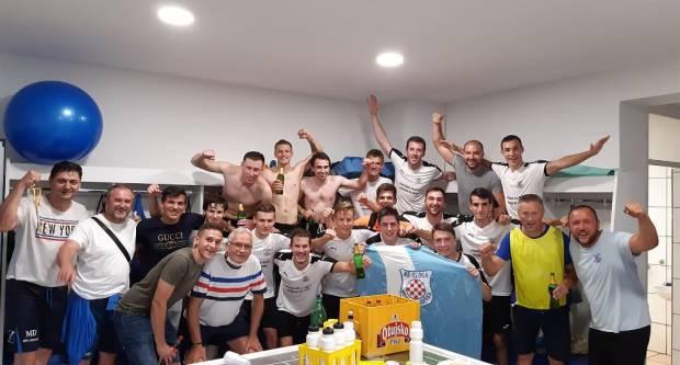 Nakon jedanaesteraca u finale Kupa BPŽ odlazi novogradiška Sloga