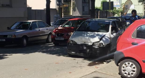 27-godišnjak s 2,81 promila prouzrokovao tri prometne nesreće u Slavonskom Brodu