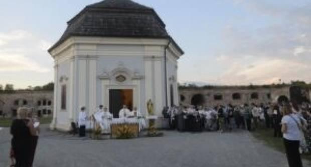 Proslava sv. Ane u Slavonskom Brodu