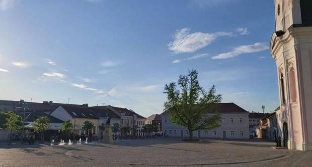 U Požeško-slavonskoj županiji trenutno su aktivna 3 slučaja zaraze korona virusom