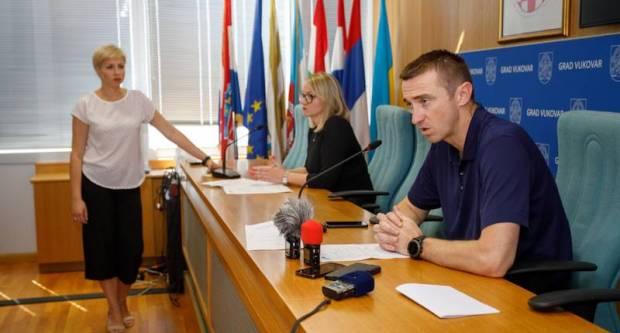 Uspješna dinamika ostvarivanja Intervencijskog plana grada Vukovara