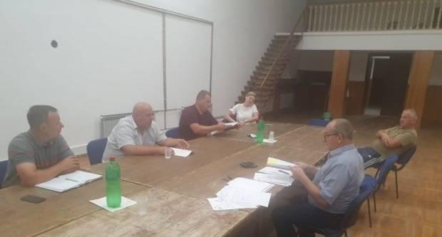 Sastanak o nastavku radova i ulaganja na području Poljane