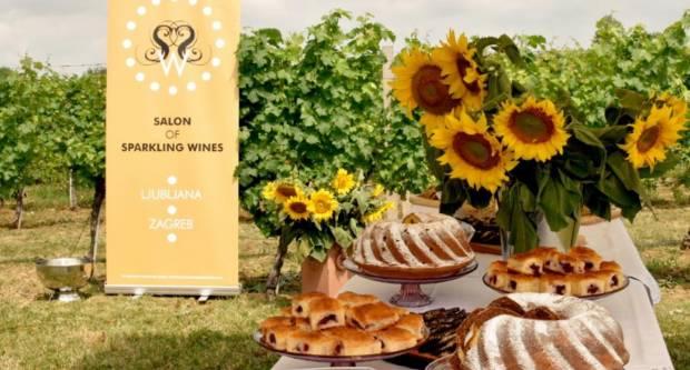 Ljubitelji vina i autohtone domaće hrane uživali u pjenušavom srijemskom doručku