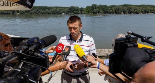 Besplatni prijevoz na Vukovarsku adu
